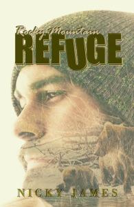 Rocky Mountain Refuge Kindle