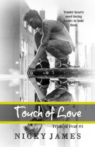 Touch of Love Kindle 2