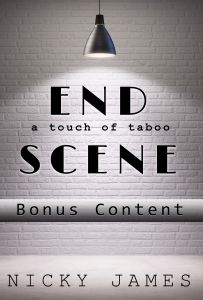 Bonus content Kindle