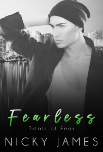 NEW Kindle Fearless