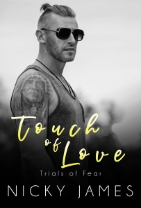 NEW Kindle Touch of Love